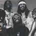 """Flatbush Zombies libera novo single """"U&I"""" com Dia; ouça"""