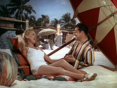 Se necesitan maridos (1943) Coney Island, descargar y ver online - Betty Grable y Don Ameche
