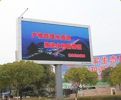 Đơn vị cung cấp màn hình led p3 ngoài trời tại quận 9