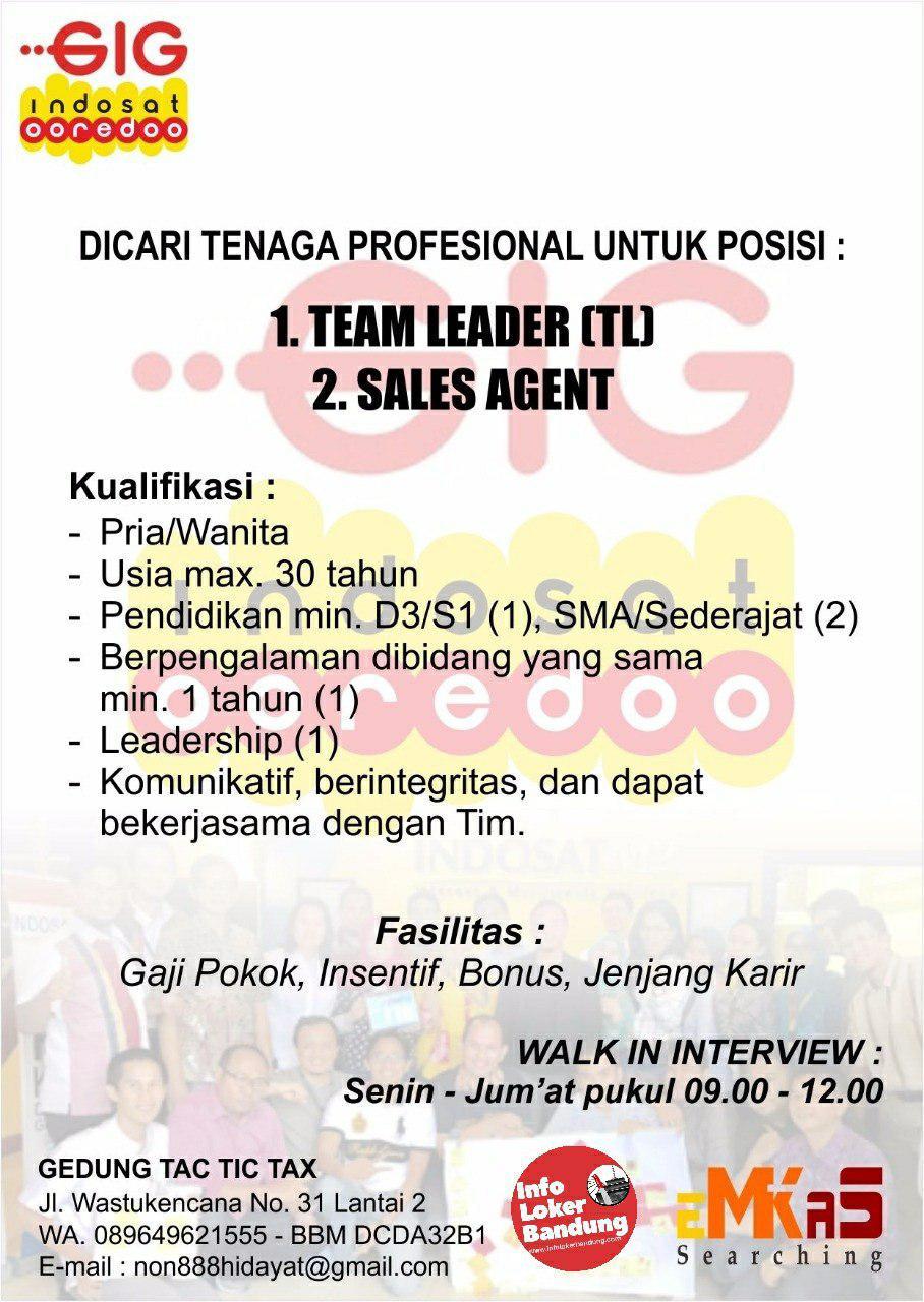 Lowongan Kerja  PT. Multi Karya Sukses Sejahtera Bandung Februari 2019