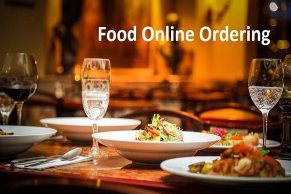 Websites to Order Food Online
