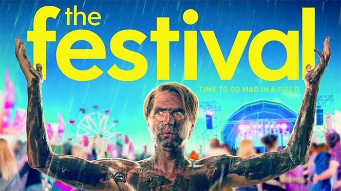 The Festival (2018) BRRip 1080p Latino-Ingles