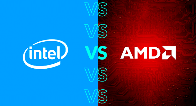 Intel VS AMD 2020
