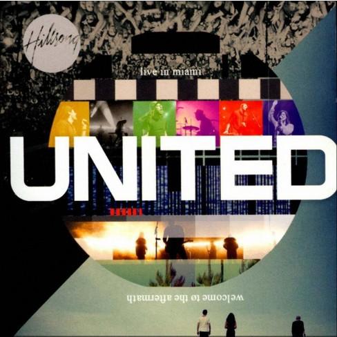 [Gospel Music] Hillsong United - Rhythms of Grace