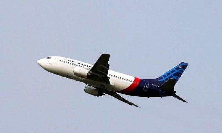 Kotak Hitam Sriwijaya Air sj 182 ditemukan