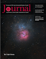 cover for the Dec 2019 Journal