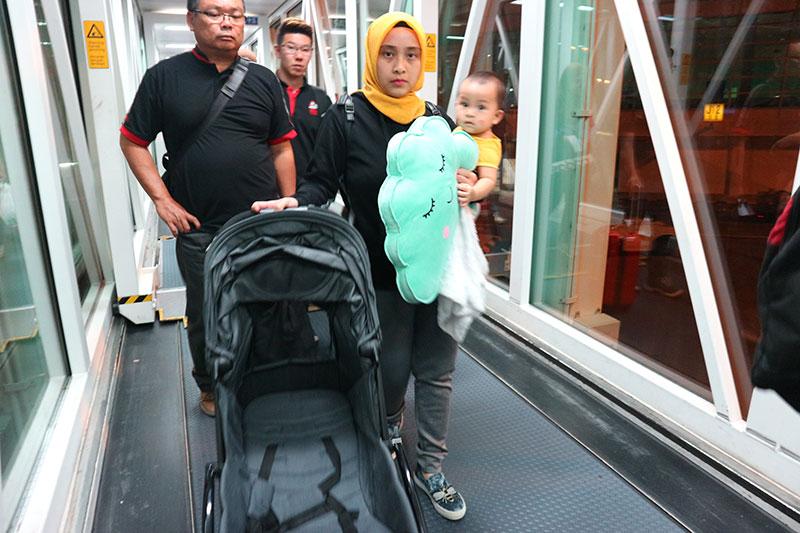 stroller baby masuk flight airasia. Harga tiket flight baby