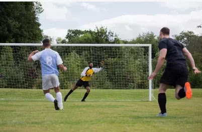 Be A Greater Player Using These Top Football Tips