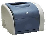 Downloads Driver HP Color LaserJet 2500Lse