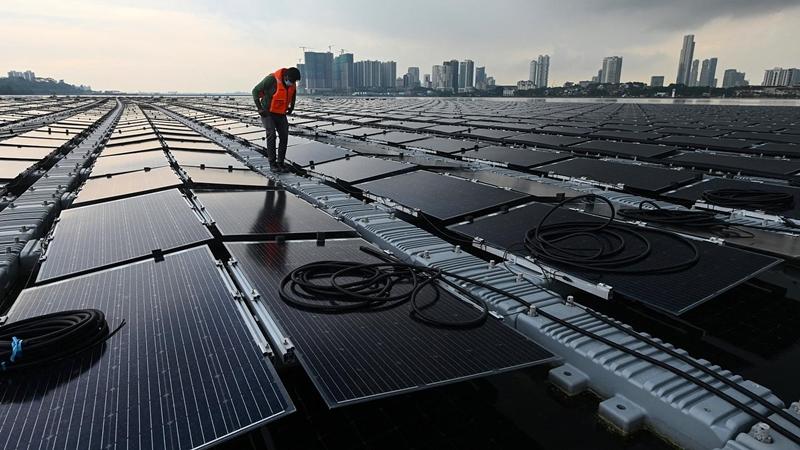 'Paris İklim Anlaşması'nın gereklerini nasıl yerine getireceğiz?'