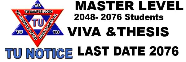 Master Thesis 2076