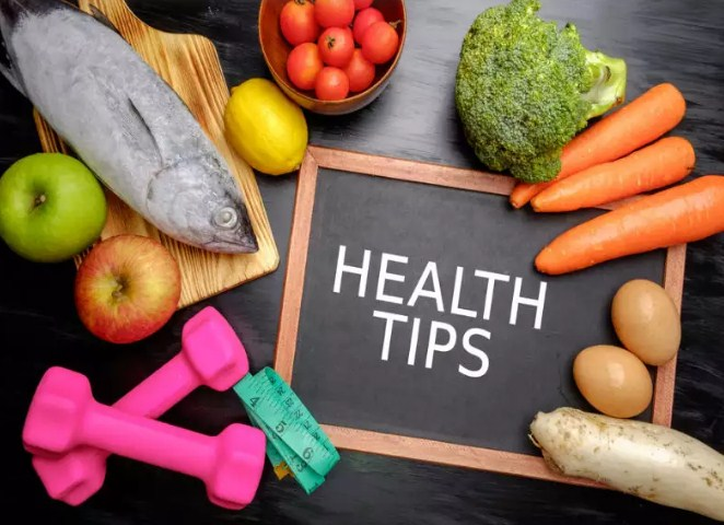 Health tips that are a complete lie