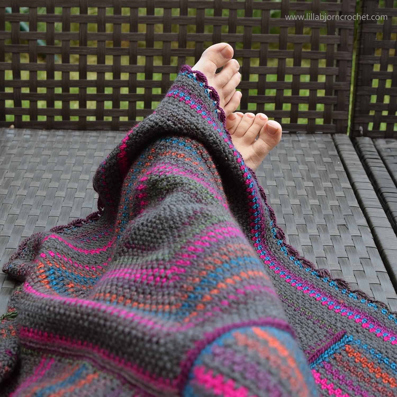 Baby Great Jagras Crochet Pattern / Monster Hunter New World ... | 1500x1500