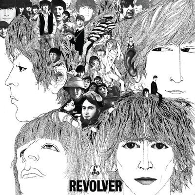 Revolver, the best of all?