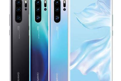 Harga Ponsel flagship Huawei terjun bebas ke jurang terdalam, berapa sekarang harganya?