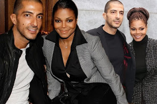 Janet Jackson Confirms Separation But No Divorce From Husband