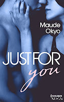 Maude Okyo - Just for you