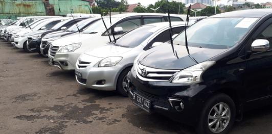 Inilah Keuntungan Membeli Mobil Lelang di IBID