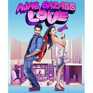 SUN SONIYE LYRICS-AJAB GAJAB LOVE