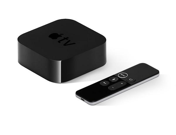 A próxima Apple TV pode ter suporte para jogos de 4K 120Hz