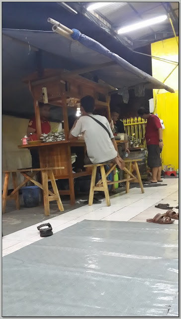 Tempat Makan Surabaya Buka Malam