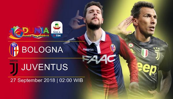 Nhận định Juventus vs Bologna: Lên đạn chờ Napoli