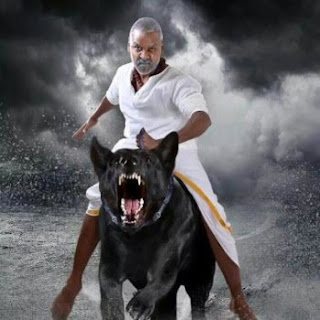 Raghava Lawrence's Naga Bhairava (2016) Telugu Mp3 Songs Free Download
