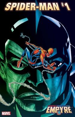 Empyre: Spider-Man