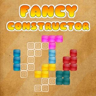 Jugar a Fancy Constructor
