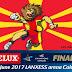 EHF Handball Champions League Final4: Mazedonisches Halbfinale