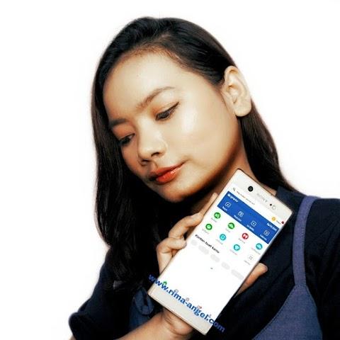 Belanja Makeup Online dengan GoPay