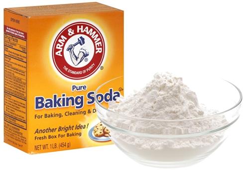 Gambar baking soda