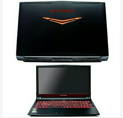 Eluktronics Pro-X Gaming Laptop PC