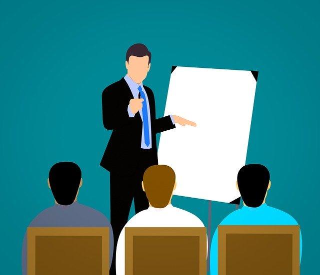 Jadilah Manajer Yang Baik Untuk Blogmu