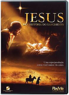 Filmes Online - Jesus a História do Nascimento