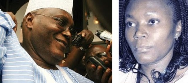 Fatima, Atiku Abubakar's Daughter Describes Her Tenure Under APC As Memorable