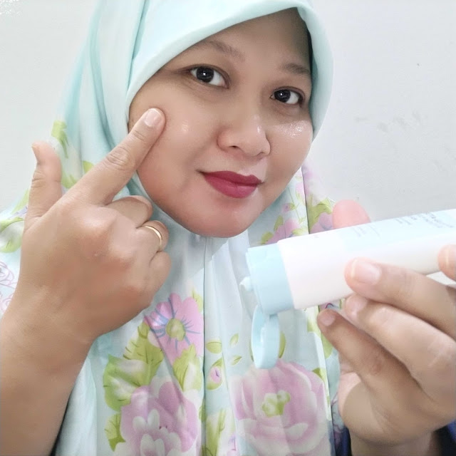 iUNIK Beta Glucan Cream