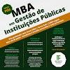 Edital nº 21/2019 - Curso de Pós-Graduação Lato Sensu Master Business Administration (MBA)