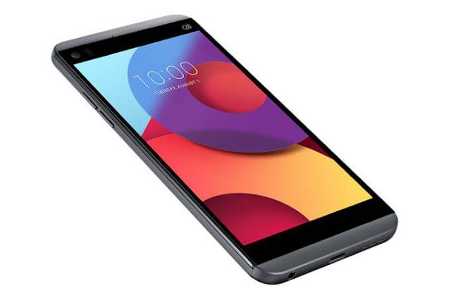 سعر ومواصفات هاتف 2018 LG Q7 بالصوروالفيديو