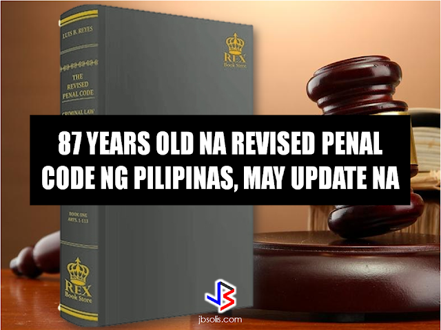 "The Senate passed  a bill on third and final reading seeking to update the penalties for certain crimes stated on Revised Penal Code which was almost 90 years old. Senate Bill No. 14 seeks to update the penalties which were based on the economic conditions in the 1930's during the effectivity of the Revised Penal Code. During that time, a person found guilty of estafa involving an amount of P250 would be imprisoned for up to two years and four months. The proposed measure will be reduced to it to only four months. There had also been adjustments to the amount of fines . High crimes, such as rebellion and treason, will be having fines of ₱4M and  ₱1.6M, respectively — which was ₱20,000 and ₱8,000 respectively on the outdated penal code. The bill as well seeks to update penalties for maltreatment of prisoners, unlawful arrest and indirect assault which was amounting to ₱500 to ₱100,000 while penalties for falsification of documents will be increased from ₱5,000 to ₱1 Million.  The bill was approved with 21 in favor, 0 against and without a single abstention. The author of the bill said the proposed measure would have a retroactive effect, and was expected to benefit about 54,189 inmates which are mostly poor. ""Not that they will be immediately released, but their sentences will be equitably reduced, corresponding to today's value of the property stolen, not the values set in 1930,"" he stressed.   ""We truly believe that the threat of injustice created by an outdated instrument of justice is real, and thus requires immediate legislative action,"" he added. Recommended:    Transfer to other employer   An employer can grant a written permission to his employees to work with another employer for a period of six months, renewable for a similar period.  Part time jobs are now allowed   Employees can take up part time job with another employer, with a written approval from his original employer, the Ministry of Interior said yesterday.   Staying out of Country, still can come back?  Expatriates staying out of the country for more than six months can re-enter the country with a ""return visa"", within a year, if they hold a Qatari residency permit (RP) and after paying the fine.    Newborn RP possible A newborn baby can get residency permit within 90 days from the date of birth or the date of entering the country, if the parents hold a valid Qatari RP.  No medical check up Anyone who enters the country on a visit visa or for other purposes are not required to undergo the mandatory medical check-up if they stay for a period not more than 30 days. Foreigners are not allowed to stay in the country after expiry of their visa if not renewed.   E gates for all  Expatriates living in Qatar can leave and enter the country using their Qatari IDs through the e-gates.  Exit Permit Grievances Committee According to Law No 21 of 2015 regulating entry, exit and residency of expatriates, which was enforced on December 13, last year, expatriate worker can leave the country immediately after his employer inform the competent authorities about his consent for exit. In case the employer objected, the employee can lodge a complaint with the Exit Permit Grievances Committee which will take a decision within three working days.  Change job before or after contract , complete freedom  Expatriate worker can change his job before the end of his work contract with or without the consent of his employer, if the contract period ended or after five years if the contract is open ended. With approval from the competent authority, the worker also can change his job if the employer died or the company vanished for any reason.   Three months for RP process  The employer must process the RP of his employees within 90 days from the date of his entry to the country.  Expat must leave within 90 days of visa expiry The employer must return the travel document (passport) to the employee after finishing the RP formalities unless the employee makes a written request to keep it with the employer. The employer must report to the authorities concerned within 24 hours if the worker left his job, refused to leave the country after cancellation of his RP, passed three months since its expiry or his visit visa ended.  If the visa or residency permit becomes invalid the expat needs to leave the country within 90 days from the date of its expiry. The expat must not violate terms and the purpose for which he/she has been granted the residency permit and should not work with another employer without permission of his original employer. In case of a dispute the Interior Minister or his representative has the right to allow an expatriate worker to work with another employer temporarily with approval from the Ministry of Administrative Development,Labour and Social Affairs. Source:qatarday.com Recommended:      The Barangay Micro Business Enterprise Program (BMBE) or Republic Act No. 9178 of the Department of Trade and Industry (DTI) started way back 2002 which aims to help people to start their small business by providing them incentives and other benefits.  If you have a small business that belongs to manufacturing, production, processing, trading and services with assets not exceeding P3 million you can benefit from BMBE Program of the government.  Benefits include:  Income tax exemption from income arising from the operations of the enterprise;   Exemption from the coverage of the Minimum Wage Law (BMBE 1) 2) 3) 2 employees will still receive the same social security and health care benefits as other employees);   Priority to a special credit window set up specifically for the financing requirements of BMBEs; and  Technology transfer, production and management training, and marketing assistance programs for BMBE beneficiaries.  Gina Lopez Confirmation as DENR Secretary Rejected; Who Voted For Her and Who Voted Against?   ©2017 THOUGHTSKOTO www.jbsolis.com SEARCH JBSOLIS  The Barangay Micro Business Enterprise Program (BMBE) or Republic Act No. 9178 of the Department of Trade and Industry (DTI) started way back 2002 which aims to help people to start their small business by providing them incentives and other benefits.  If you have a small business that belongs to manufacturing, production, processing, trading and services with assets not exceeding P3 million you can benefit from BMBE Program of the government.  Benefits include: Income tax exemption from income arising from the operations of the enterprise;   Exemption from the coverage of the Minimum Wage Law (BMBE 1) 2) 3) 2 employees will still receive the same social security and health care benefits as other employees);   Priority to a special credit window set up specifically for the financing requirements of BMBEs; and  Technology transfer, production and management training, and marketing assistance programs for BMBE beneficiaries.  Gina Lopez Confirmation as DENR Secretary Rejected; Who Voted For Her and Who Voted Against? Transfer to other employer   An employer can grant a written permission to his employees to work with another employer for a period of six months, renewable for a similar period.  Part time jobs are now allowed   Employees can take up part time job with another employer, with a written approval from his original employer, the Ministry of Interior said yesterday.   Staying out of Country, still can come back?  Expatriates staying out of the country for more than six months can re-enter the country with a ""return visa"", within a year, if they hold a Qatari residency permit (RP) and after paying the fine.    Newborn RP possible A newborn baby can get residency permit within 90 days from the date of birth or the date of entering the country, if the parents hold a valid Qatari RP.  No medical check up Anyone who enters the country on a visit visa or for other purposes are not required to undergo the mandatory medical check-up if they stay for a period not more than 30 days. Foreigners are not allowed to stay in the country after expiry of their visa if not renewed.   E gates for all  Expatriates living in Qatar can leave and enter the country using their Qatari IDs through the e-gates.  Exit Permit Grievances Committee According to Law No 21 of 2015 regulating entry, exit and residency of expatriates, which was enforced on December 13, last year, expatriate worker can leave the country immediately after his employer inform the competent authorities about his consent for exit. In case the employer objected, the employee can lodge a complaint with the Exit Permit Grievances Committee which will take a decision within three working days.  Change job before or after contract , complete freedom  Expatriate worker can change his job before the end of his work contract with or without the consent of his employer, if the contract period ended or after five years if the contract is open ended. With approval from the competent authority, the worker also can change his job if the employer died or the company vanished for any reason.   Three months for RP process  The employer must process the RP of his employees within 90 days from the date of his entry to the country.  Expat must leave within 90 days of visa expiry The employer must return the travel document (passport) to the employee after finishing the RP formalities unless the employee makes a written request to keep it with the employer. The employer must report to the authorities concerned within 24 hours if the worker left his job, refused to leave the country after cancellation of his RP, passed three months since its expiry or his visit visa ended.  If the visa or residency permit becomes invalid the expat needs to leave the country within 90 days from the date of its expiry. The expat must not violate terms and the purpose for which he/she has been granted the residency permit and should not work with another employer without permission of his original employer. In case of a dispute the Interior Minister or his representative has the right to allow an expatriate worker to work with another employer temporarily with approval from the Ministry of Administrative Development,Labour and Social Affairs. Source:qatarday.com Recommended:      The Barangay Micro Business Enterprise Program (BMBE) or Republic Act No. 9178 of the Department of Trade and Industry (DTI) started way back 2002 which aims to help people to start their small business by providing them incentives and other benefits.  If you have a small business that belongs to manufacturing, production, processing, trading and services with assets not exceeding P3 million you can benefit from BMBE Program of the government.  Benefits include:  Income tax exemption from income arising from the operations of the enterprise;   Exemption from the coverage of the Minimum Wage Law (BMBE 1) 2) 3) 2 employees will still receive the same social security and health care benefits as other employees);   Priority to a special credit window set up specifically for the financing requirements of BMBEs; and  Technology transfer, production and management training, and marketing assistance programs for BMBE beneficiaries.  Gina Lopez Confirmation as DENR Secretary Rejected; Who Voted For Her and Who Voted Against?   ©2017 THOUGHTSKOTO www.jbsolis.com SEARCH JBSOLIS SEARCH JBSOLIS ©2017 THOUGHTSKOTO www.jbsolis.com SEARCH JBSOLIS"