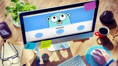 Golang: Learn Go Programming Language