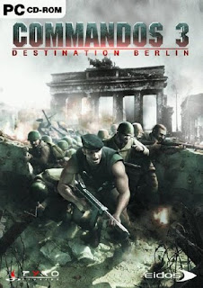 Commandos 3: Destination Berlin (PC) 2003