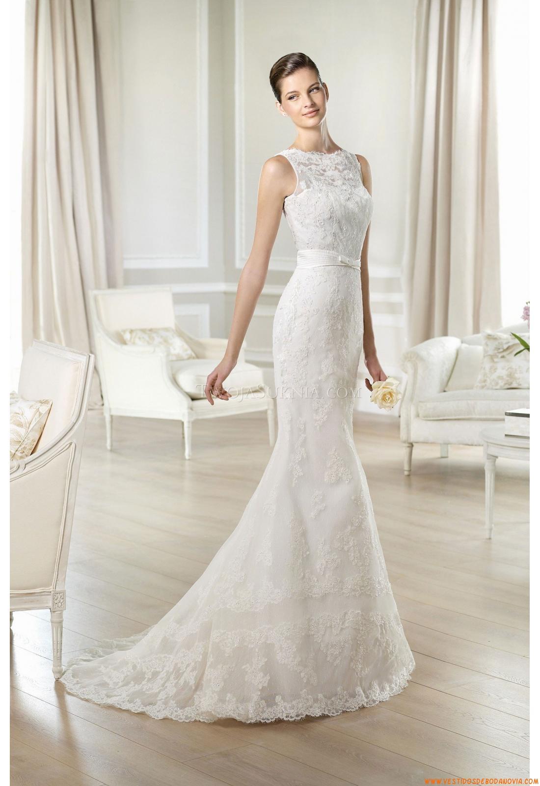 Vestidos de moda para matrimonio 2016