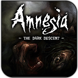Amnesia: The Dark Descent on Steam