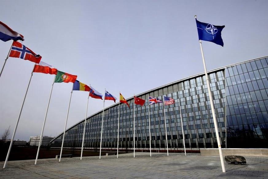 Η νέα «Βίβλος» του ΝΑΤΟ