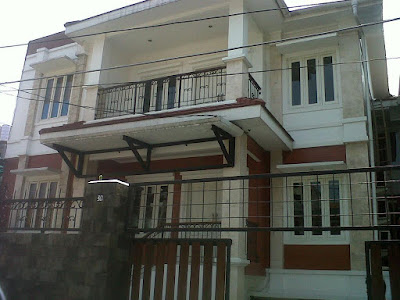 Rumah Kos Dijual : Di Kebayoran Baru