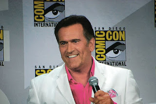 Dunia Sinema Profil Bruce Campbell