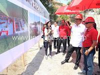 Telkomsel Bangun LOOP Arena Untuk Komunitas Anak Muda di Semarang