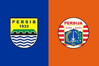 Persib Bandung Siap Tempur Lawan Persija 16 Juli 2016 di GBLA