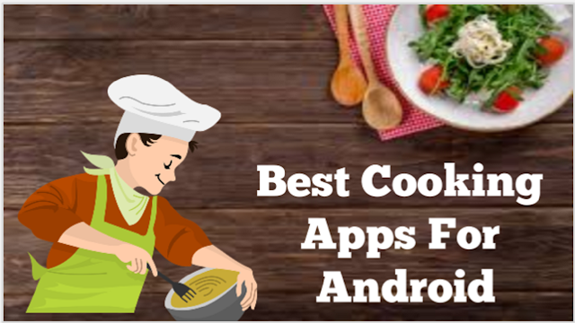 Best Android Apps For Cooking in Hindi 2019